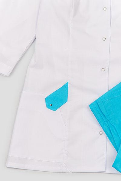 медицинский костюм К-207.2 (распродажа)