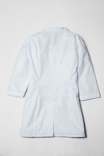 Костюм медицинский К-232.4 из ткани повышенной плотности 50% (распродажа)