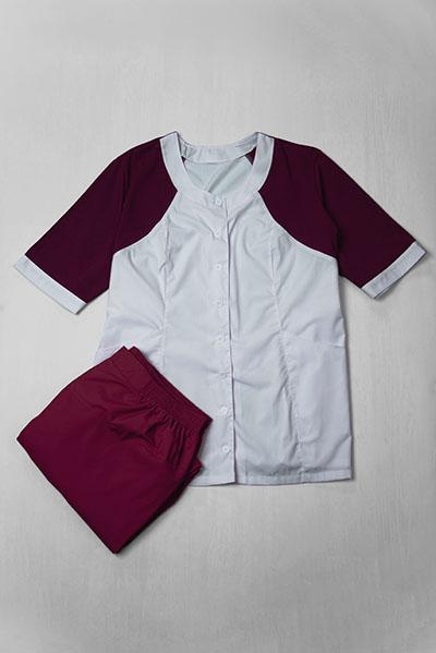 Медицинский костюм K-40 (распродажа)