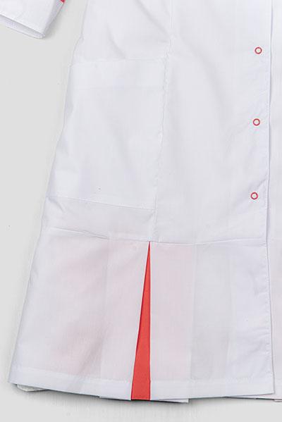 Женский медицинский халат Х-299 (распродажа)