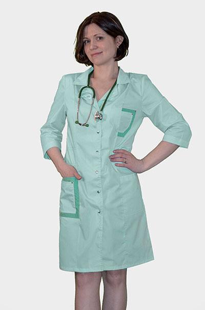 Медицинский халат Х-232-З