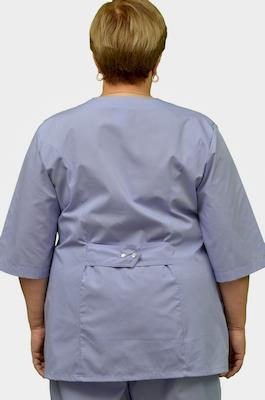 Медицинский костюм К-277-siren