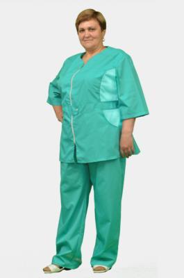 Медицинский костюм К-277
