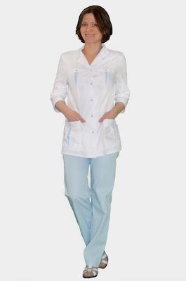 Медицинский костюм К-345