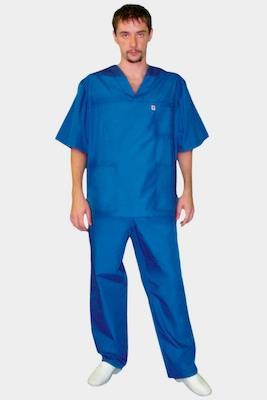 Хирургический медицинский костюм К-402