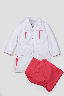 Медицинский костюм К-345 (распродажа)