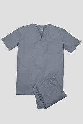 Мужской медицинский костюм К-405 (Распродажа)