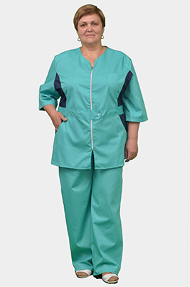Медицинский костюм К-277-Z